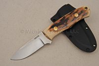 Dan Crotts Knife - MichiganKnives