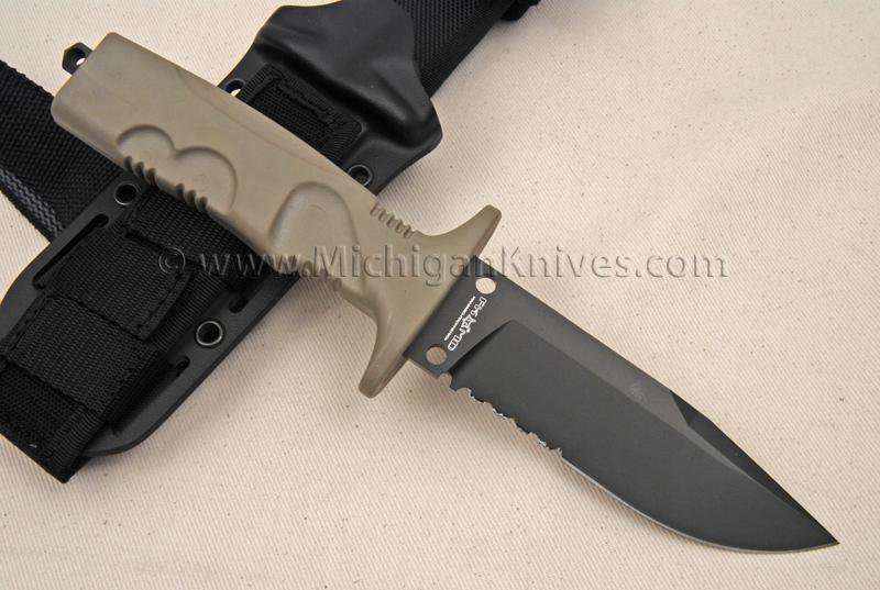 Fox michigan knives
